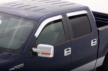 Window Visors Niagara Truck N Stuff