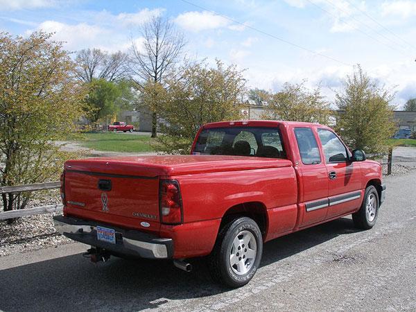 Ranch Sportwrap Truck Lid | Niagara TRUCK 'n' Stuff