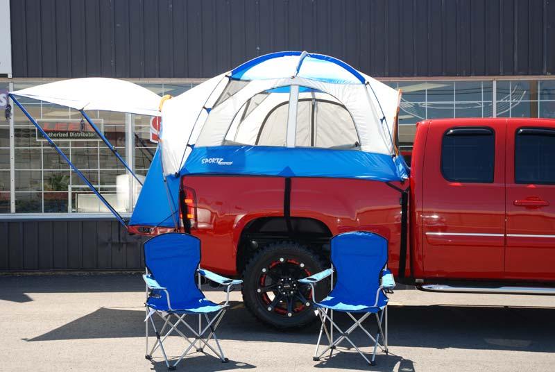 Trailers & Camping Accessories, Motorcycle Trailers  Niagara TRUCK 'n' Stuff