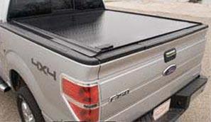 Truck Caps & Tonneau Covers | Niagara TRUCK 'n' Stuff